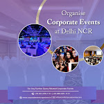Corporate Event Planners | Best Corporate Event Organisers In Delhi NCR