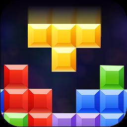 ブロックパズル古典ゲーム (Block Puzzle)