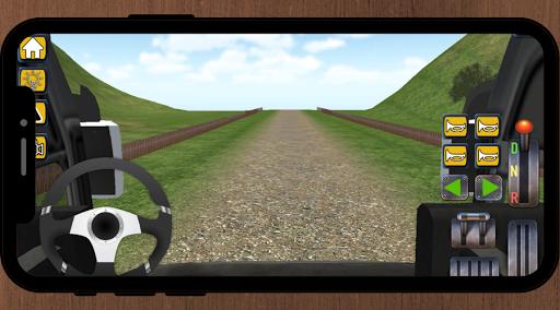 Bus Driving Game: Passenger Transport Simulator 1.1 screenshots 5