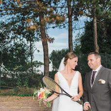 Wedding photographer Nathalie Dolmans (nathaliedolmans). Photo of 21.09.2018