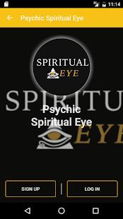 Psychic Spiritual Eye - náhled