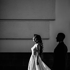 Wedding photographer Vidunas Kulikauskis (kulikauskis). Photo of 18.06.2018