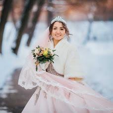 Wedding photographer Aleksandra Tikhova (Xelanti). Photo of 15.04.2018