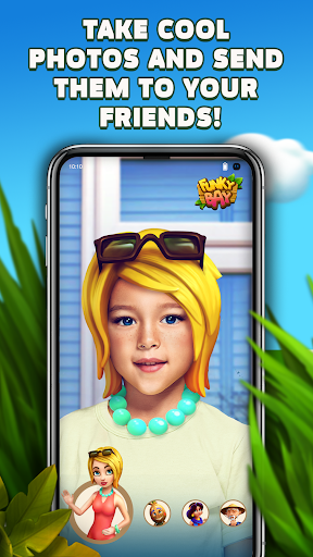 Funky Faces screenshot 3