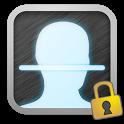 Facial Recognition Lock Prank icon