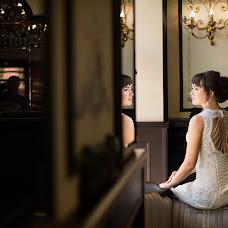Wedding photographer Irina Sapozhkova (Irkkin). Photo of 27.04.2018