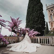 Свадебный фотограф Мария Аверина (AveMaria). Фотография от 25.07.2018