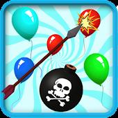 Archer Balloon Shooter