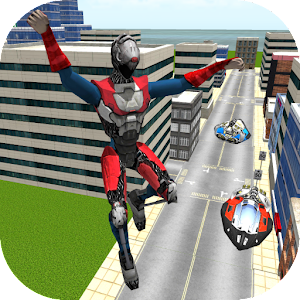 Rope Hero 2 for PC and MAC