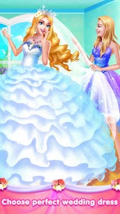 👰🔔Wedding Makeover Salon App Download For Android 10