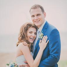 Svatební fotograf Katerina Sokova (SOKOVA). Fotografie z 16.05.2017