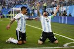 Daar is ie weer: Lionel Messi's naam duikt weer op in de Argentijnse selectie