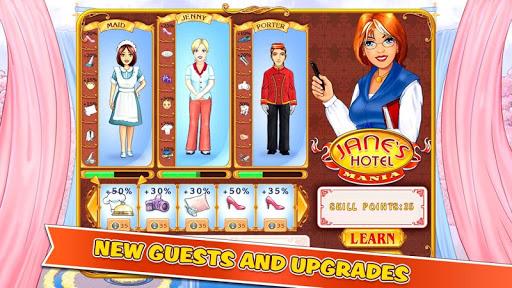 Jane's Hotel 3: Hotel Mania screenshot 2
