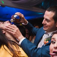 Wedding photographer Viviana Calaon Moscova (vivianacalaonm). Photo of 02.07.2017