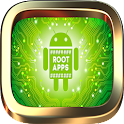 root android phone icon