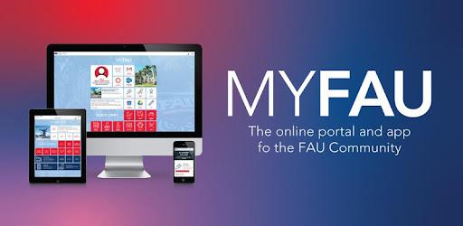 www myfau edu login