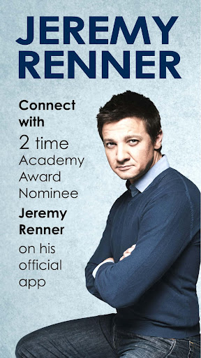 Jeremy Renner screenshot