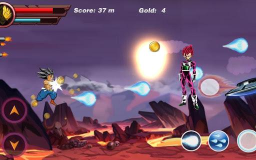 Battle Warrior Play Power Fighter 1.1 screenshots 1