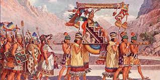 Imperio Inca o Tahuantinsuyo | Historia del Perú