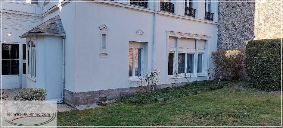 Vente appartement 3 pièces 60 m² à Cambrai (59400), 85 000 €