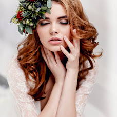 Wedding photographer Natasha Labuzova (Olina). Photo of 22.12.2015