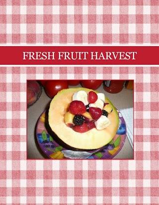 FRESH FRUIT HARVEST