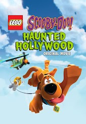 Lego Scooby Doo: Haunted Hollywood