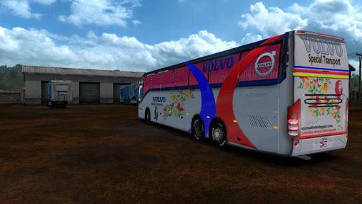 Tourist Transport Bus Simulator  screenshots 9