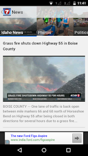 Idaho News & Weather from KTVB - screenshot thumbnail
