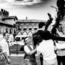 Wedding photographer Salvatore Ponessa (ponessa). Photo of 11.11.2016