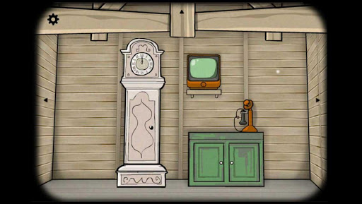 Cube Escape: The Mill apkmr screenshots 3