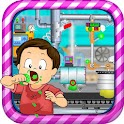 Granny's Jelly & Candy Factory icon
