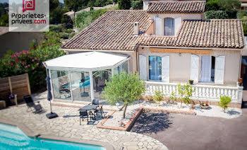 villa à Frejus (83)