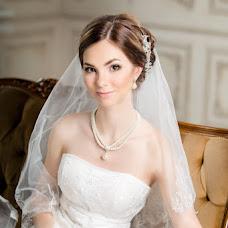 Wedding photographer Aleksandra Ryzhova (Abril). Photo of 26.02.2016