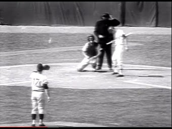 1968 World Series, Game 1: Tigers at Cardinals