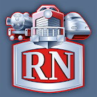Rail Nation icon