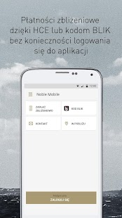 Noble Mobile - náhled