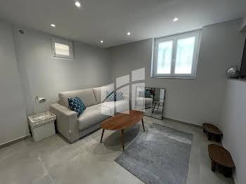 Studio 18,35 m2