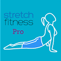Stretch Fitness Pro Exercises icon