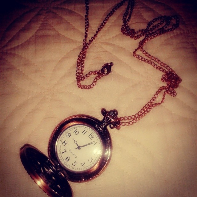 Time is precious. by Thanya Rodriguez - Novices Only Objects & Still Life