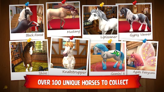 Horse Haven World Adventures - náhled