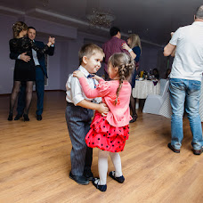 Wedding photographer Sergey Gryaznov (Gryaznoff). Photo of 11.06.2018