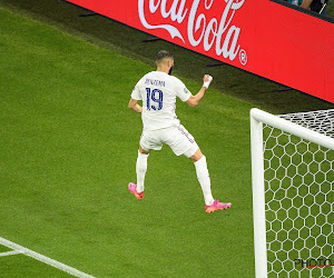 Benzema et Ronaldo font le show, le Portugal sera l'adversaire des Diables Rouges