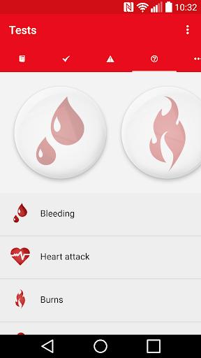 First Aid - IFRC screenshot 4