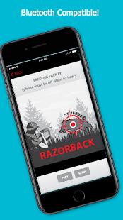 Razorback Hunting Calls - náhled