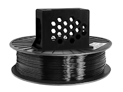 Black PRO Series PETG Filament - 2.85mm (1kg)