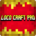 The Loco Craft Pro Crafting City Building icon
