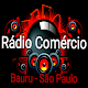 Download Rádio Comércio Bauru For PC Windows and Mac