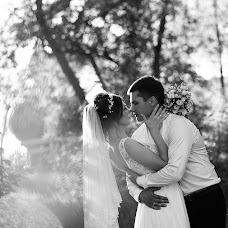 Wedding photographer Tatyana Mukhina (MuhinaTatiana). Photo of 18.07.2018