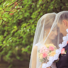 Wedding photographer Marat Yusupov (YusMar). Photo of 14.08.2014